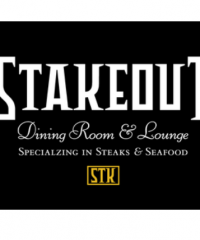 Stakeout Dining Room & Lounge
