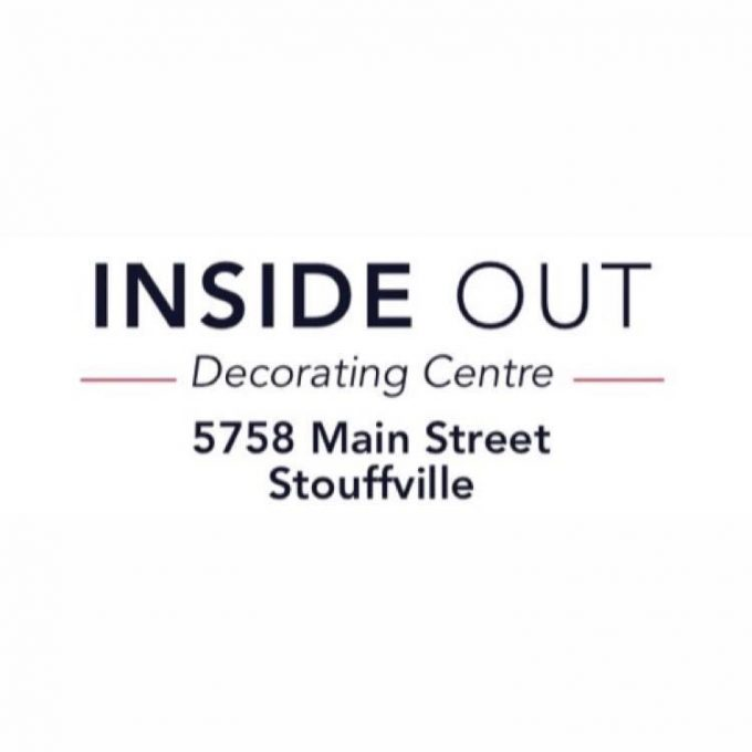 Inside Out Decorating (Benjamin Moore)