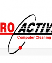 Pro Active Computer Cleaning Inc.