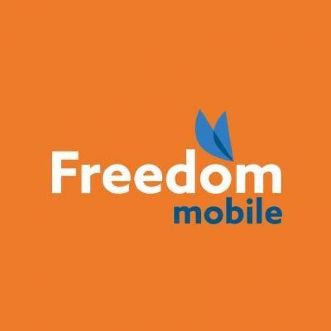 Freedom Mobile Stouffville