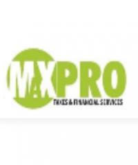 Maxpro Taxes & Financial Services