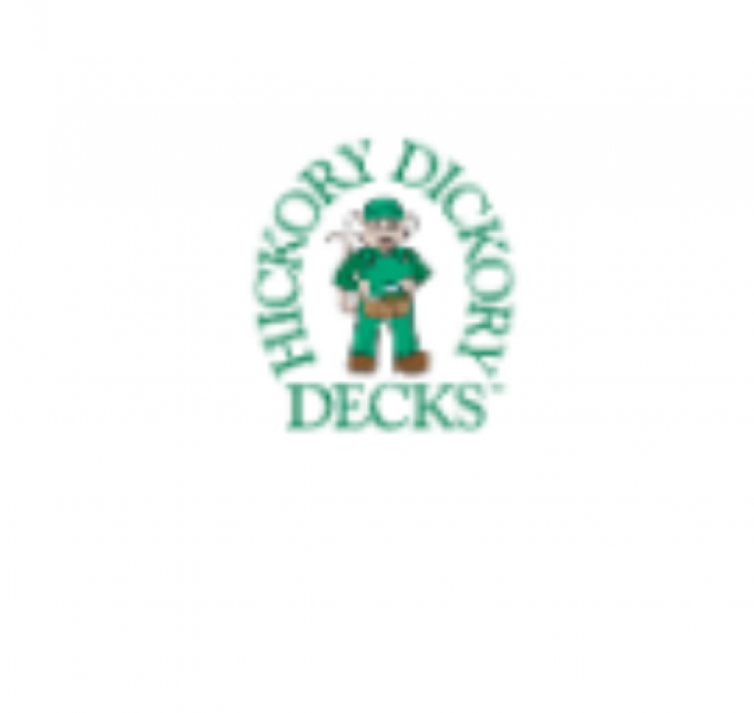 Hickory Dickory Decks – Stouffville/Uxbridge