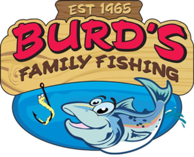 Burd's Trout Fishing