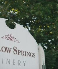 Willow Springs Winery