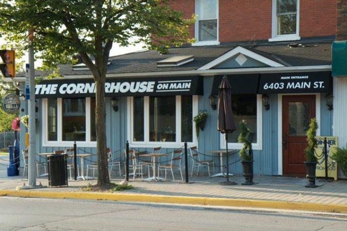 Cornerhouse Restaurant