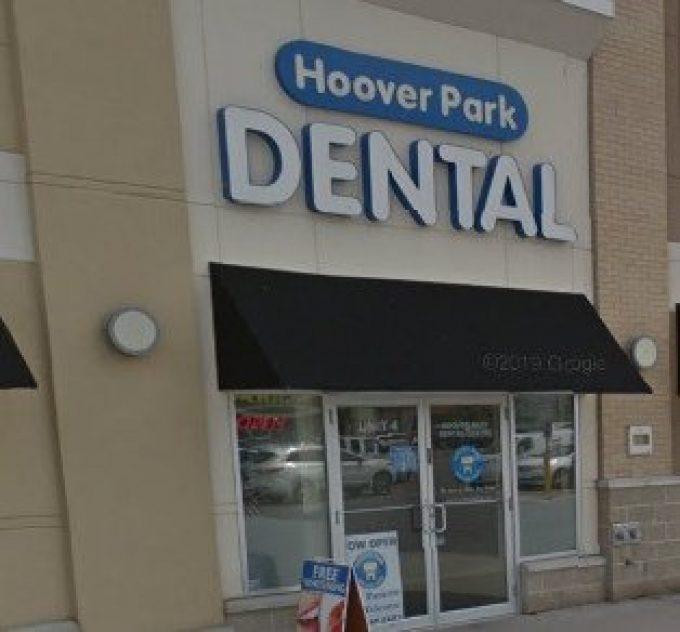 Hoover Park Dental