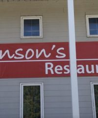 Hanson's Chinese & Pizza