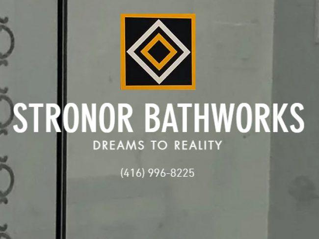 Stronor Bathworks