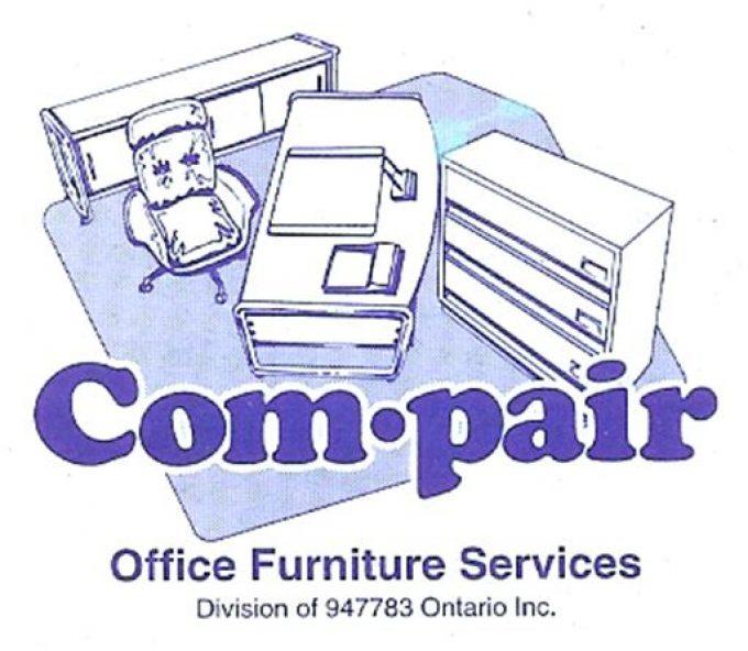 Com-Pair Office Furniture Services
