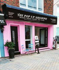 The Pop Up Shoppe Stouffville
