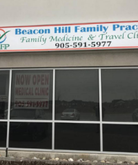 Beacon Hill Family Practice (BHFP)
