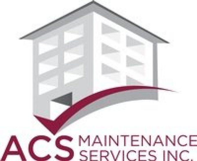 ACS Maintenance Services Inc.