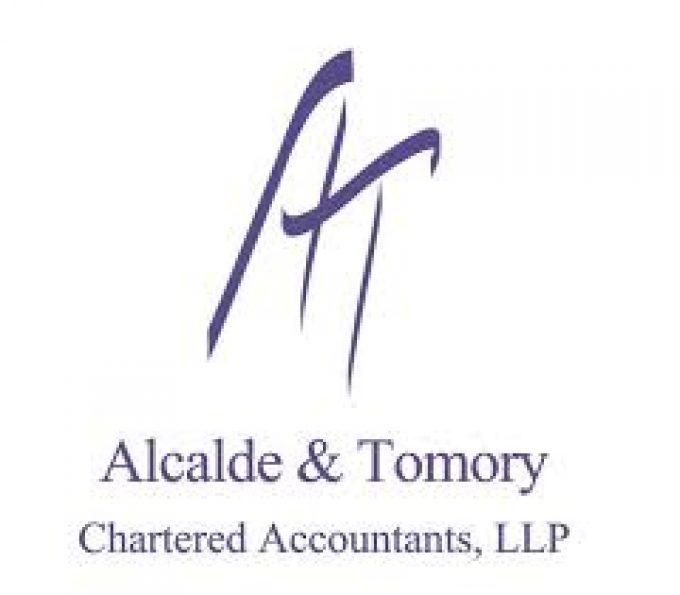 Alcalde & Tomory Chartered Accountants, LLP