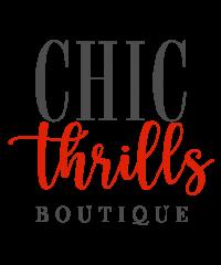 Chic Thrills Fashion Boutique