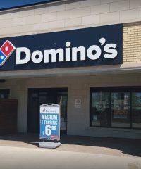 Domino's Pizza Stouffville