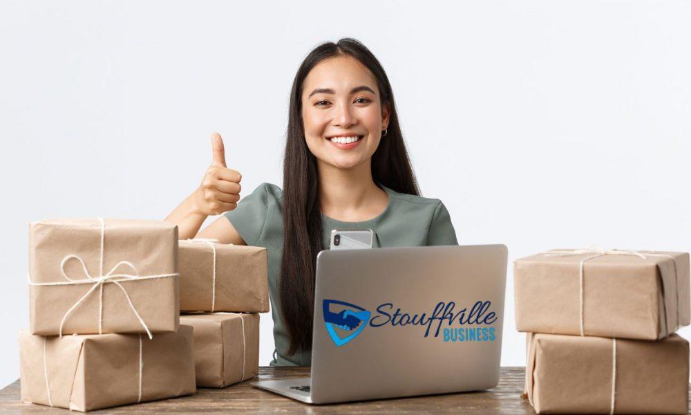Ecommerce Web Development Stouffville