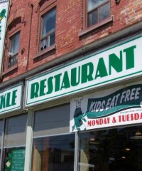 Fickle Pickle Family Restaurant