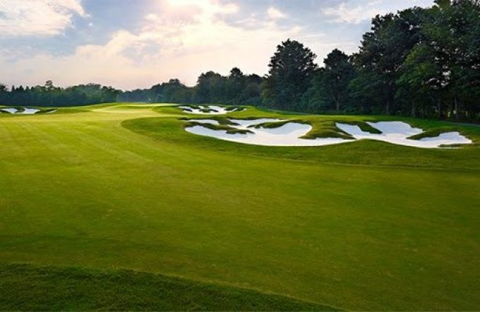 Granite Golf Club