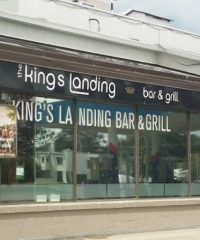 The King's Landing Bar & Grill