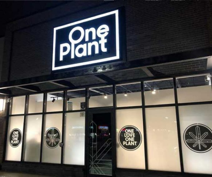One Plant Stouffville
