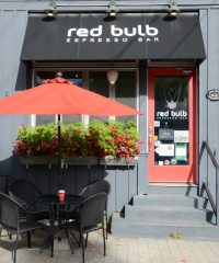 Red Bulb Espresso Bar