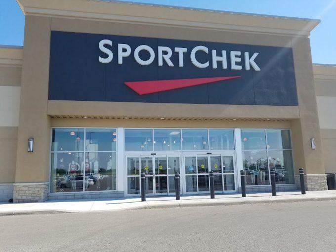 Sport Check Stouffville