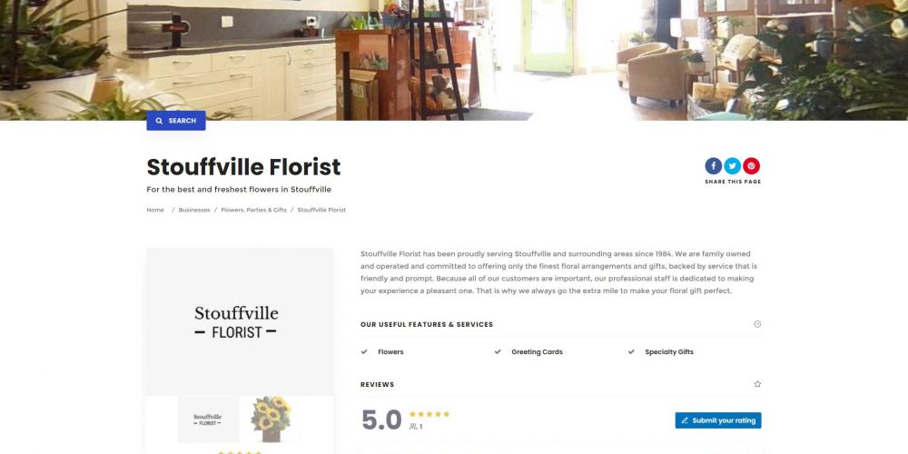 How-To Make Your Stouffville Business Page Stand Out
