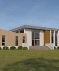 Stouffville Grace Baptist Church