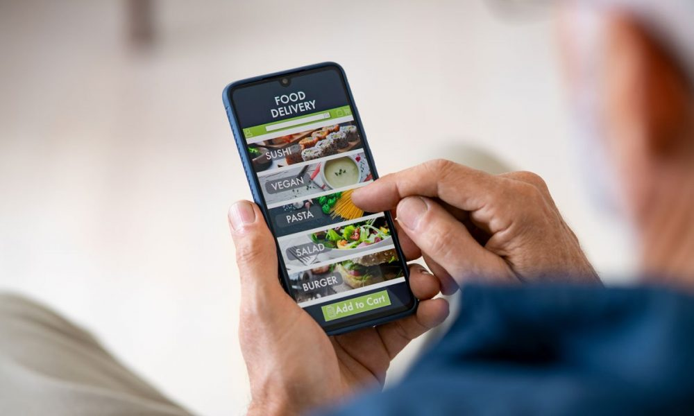 Set Up Online Food Ordering for your Stouffville Restaurant