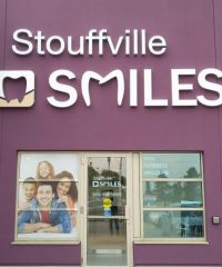 Stouffville Smiles Dentistry