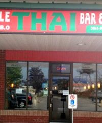 Stouffville Thai Bar & Restaurant