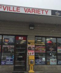 Stouffville Variety