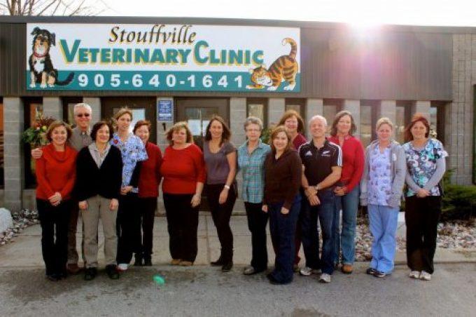 Stouffville Vet Clinic