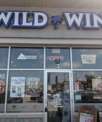 Wild Wing Stouffville