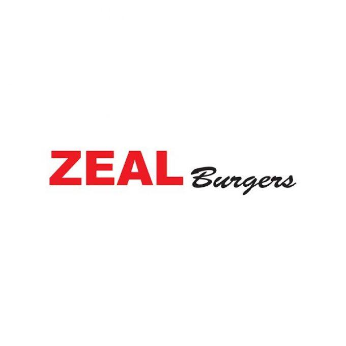 Zeal Burgers